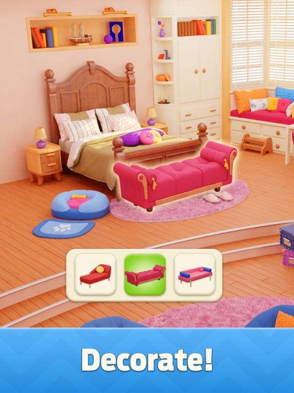 Mergedom: Home Designのおすすめ画像2