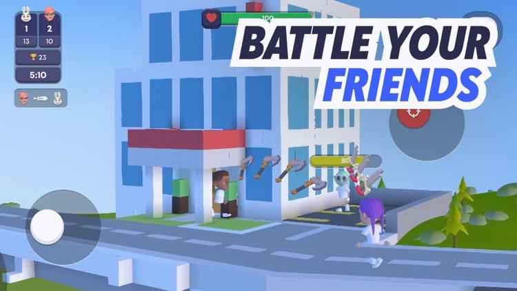 Chudo:Build a game in 15 mins screenshot-5