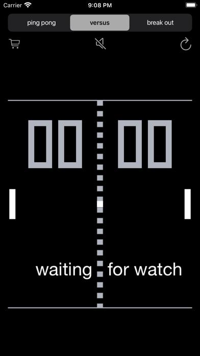 Ping Pong - Watch Retro Arcadeのおすすめ画像6