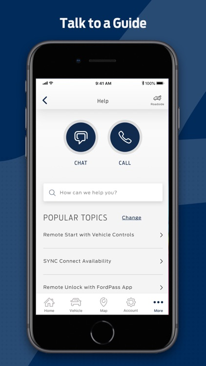 FordPass screenshot-5