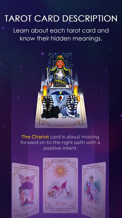 Tarot,Astro Insight By Experts screenshot-7