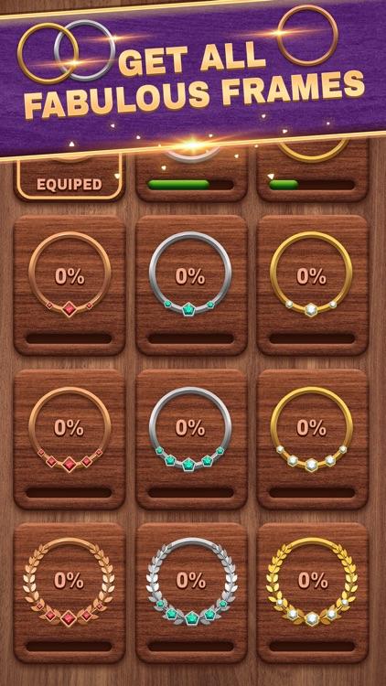 Wood Merge Dice Block Puzzle screenshot-3