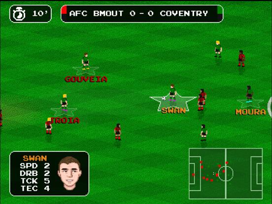 Retro Goal screenshot 9