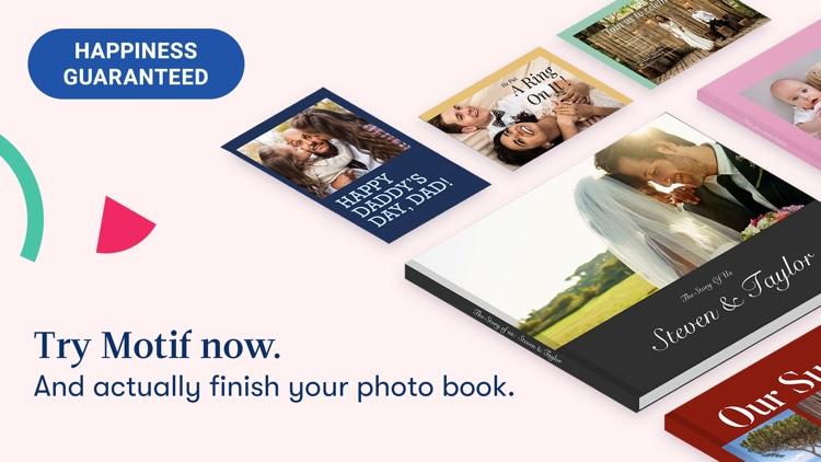 Motif: Photo books & canvas screenshot-4