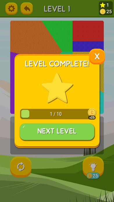 Simple Tangram 2021 screenshot 6