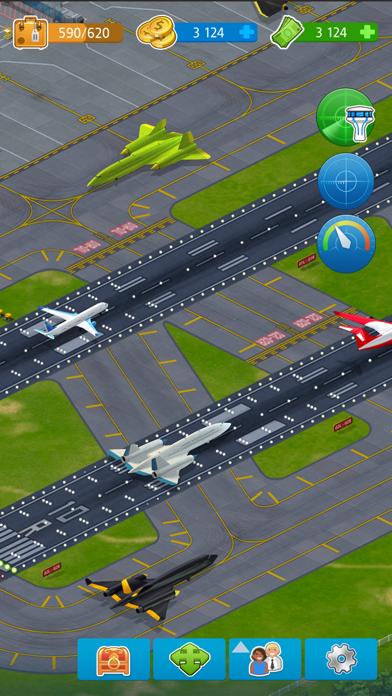 Airport City: 都市開発と空港シミュレーター ScreenShot4