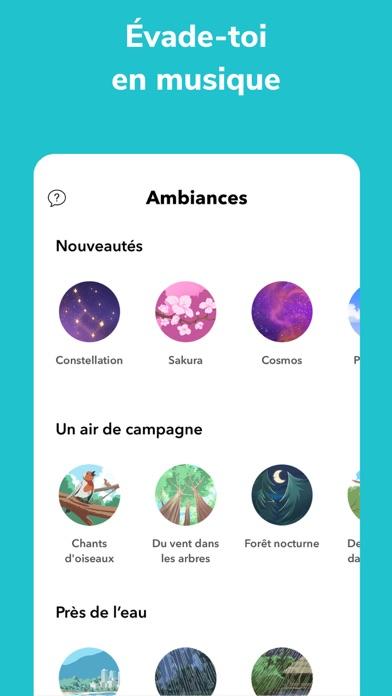 Petit BamBou : Méditation