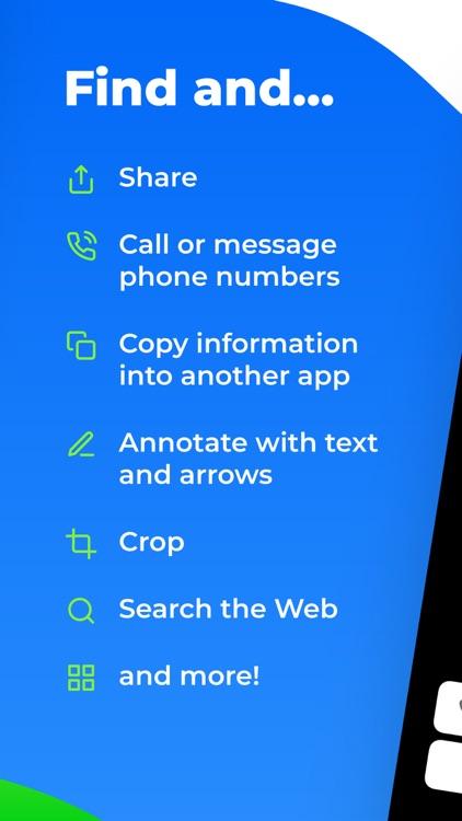 Snappii Folder screenshot-4