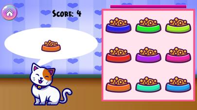 DogCat FoodMath screenshot 4