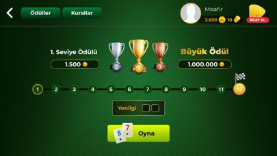 Çanak Okey - Mynet Oyun for windows pc