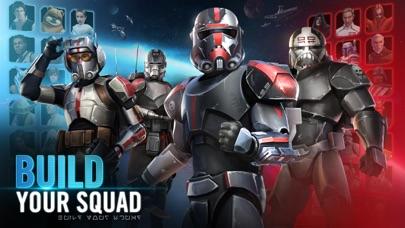 Screenshot from Star Wars™: Galaxy of Heroes