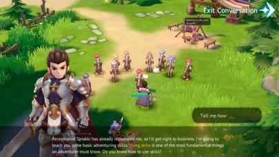 Ragnarok Origin: MMORPG Online screenshot 5