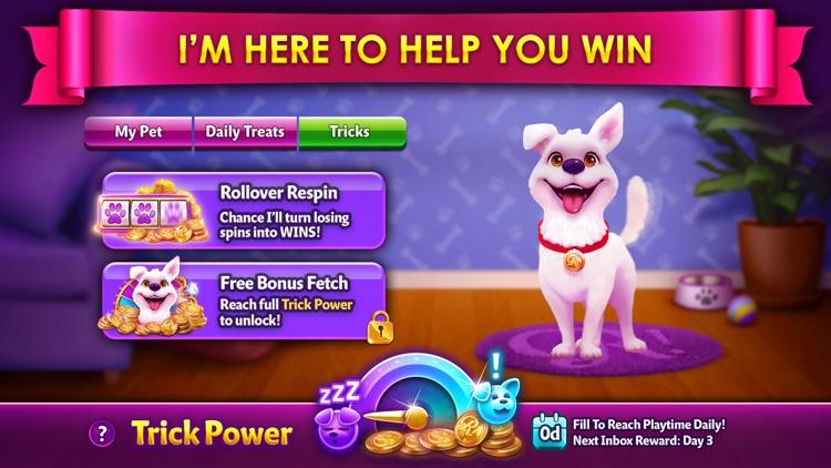 Hit it Rich! Casino Slots Game screenshot-5