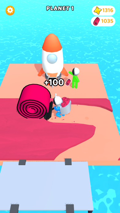 Descargar Spiral Craft 3D para Android