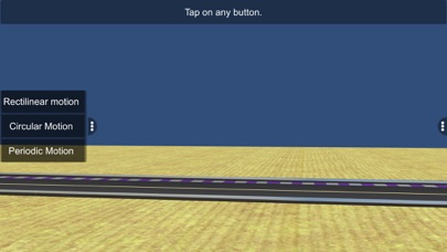 Different Types of Motion screenshot 2