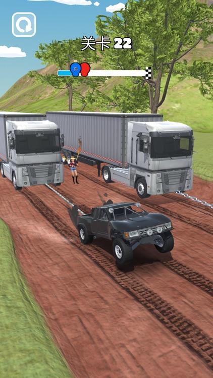 拖车大师 (Towing Race) screenshot-6
