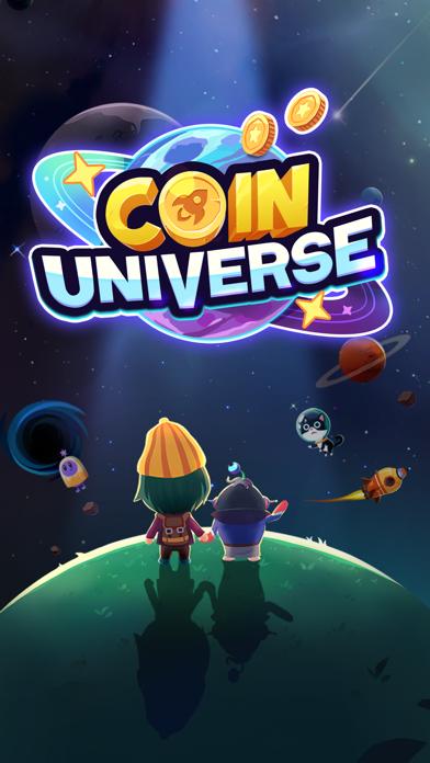 Coin Universe紹介画像1