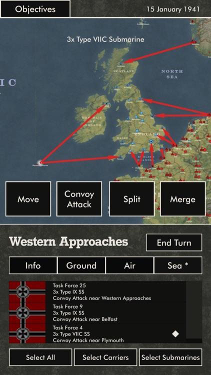 Blitzkrieg Fire screenshot-3