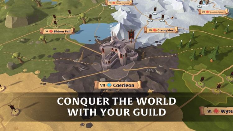 Albion Online screenshot-6