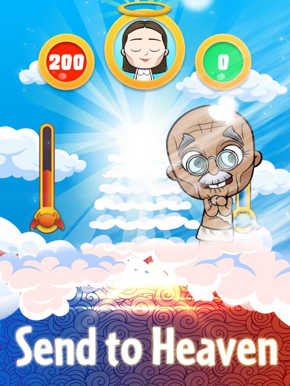 Judgment Day: Angel of God screenshot 5