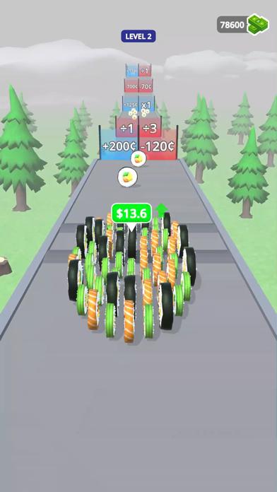 Money Rush screenshot 2