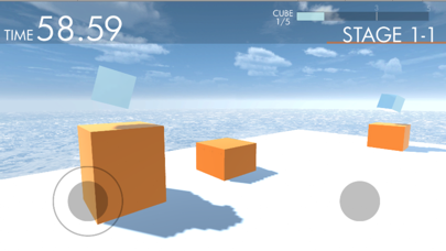 CUBE K screenshot 2