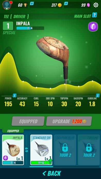 Shot Online: Golf Battle screenshot 2