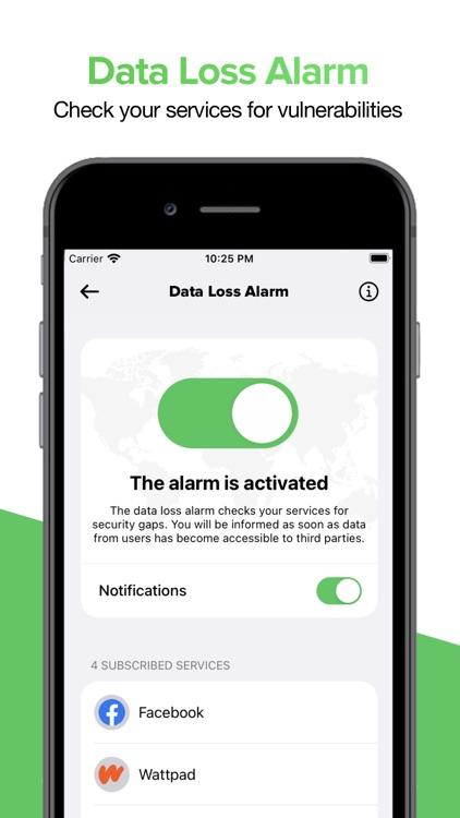 Neptune - Mobile Security screenshot-6