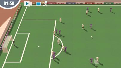 サッカーここち~指先ひとつの、自由。紹介画像7