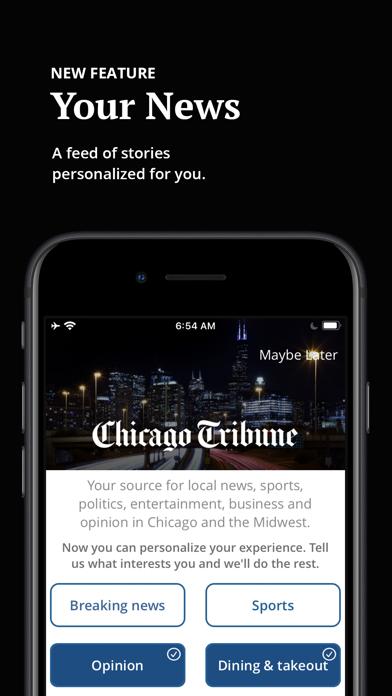 Chicago Tribuneのおすすめ画像2