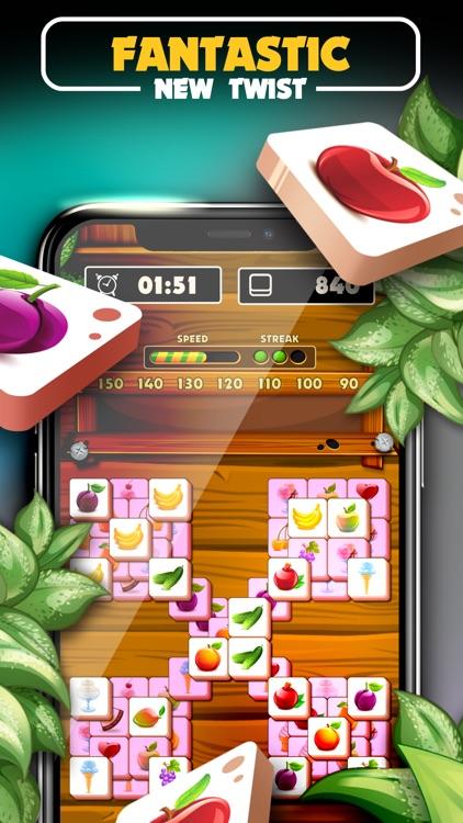 Mahjong Solitaire: Tile Master screenshot-6