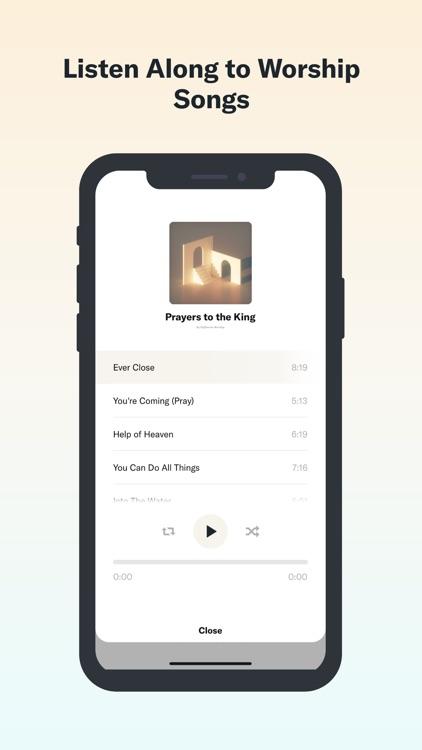 Pray First – Prayer Life Plans screenshot-3