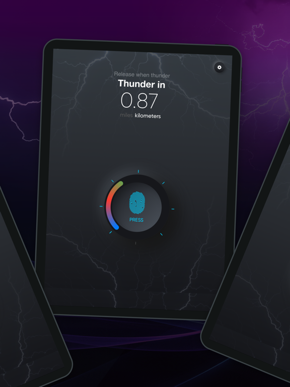 How Far Thunder screenshot 12