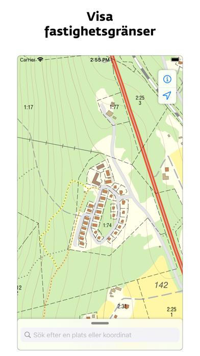 Min Karta på PC
