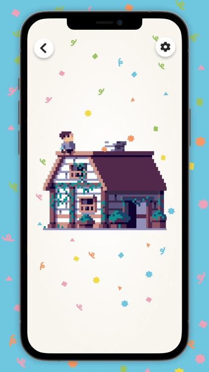 Color Tap - Coloring game screenshot-5