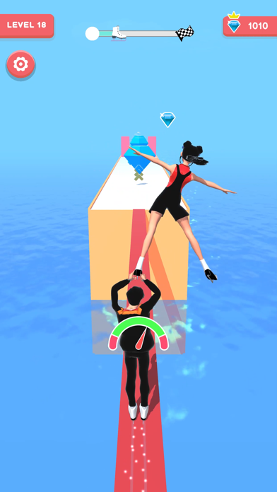 Skate Up screenshot 5