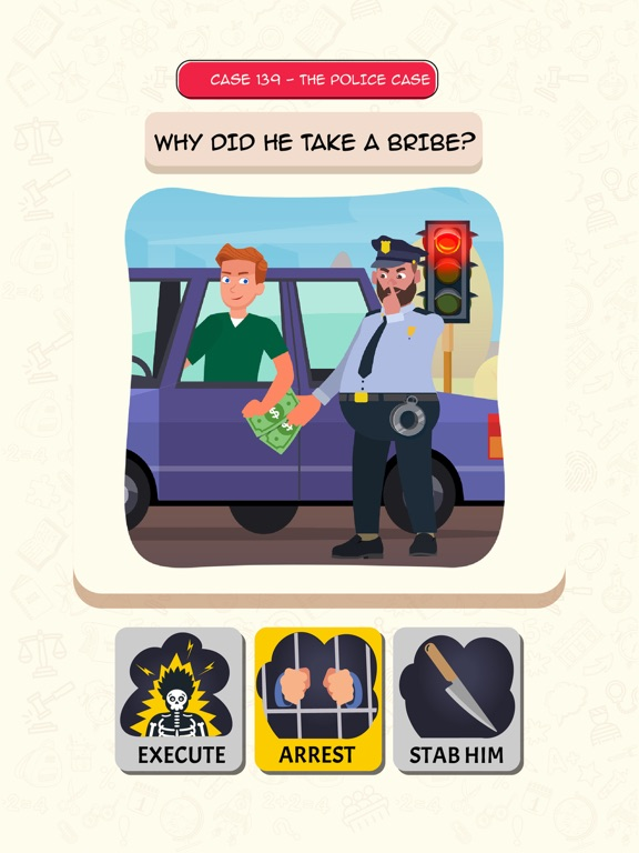 Be The Judge - Ethical Puzzles screenshot 14