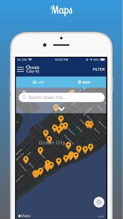 Ocean City Vacation screenshot-3