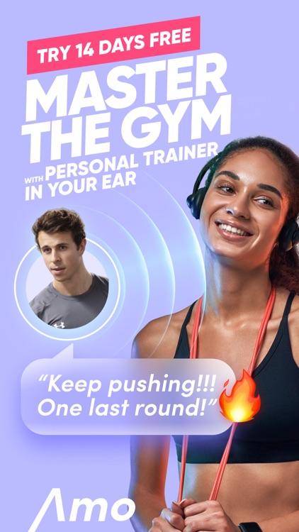 Amo: Personal Trainer