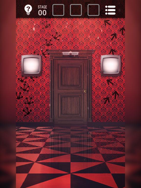脱出ゲーム ROOMSのおすすめ画像4
