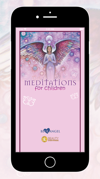 Meditations for Children screenshot 1