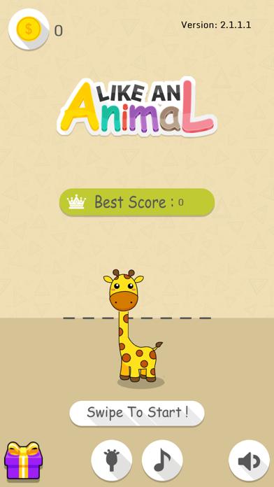 Like An Animal screenshot 2