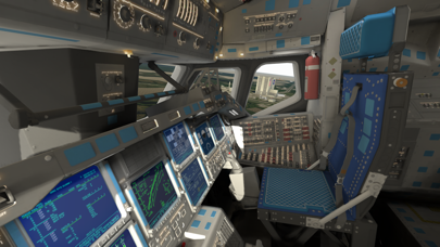 F-Sim|Space Shuttle 2 free Resources hack