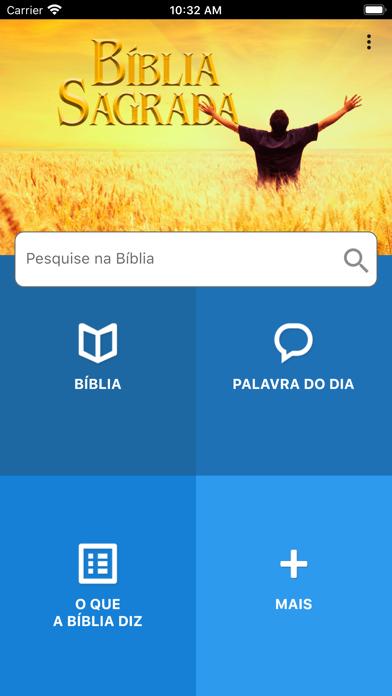 Télécharger Bíblia Sagrada Mobidic pour Pc