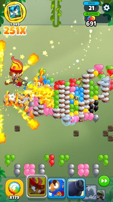 Bloons Pop! screenshot 4