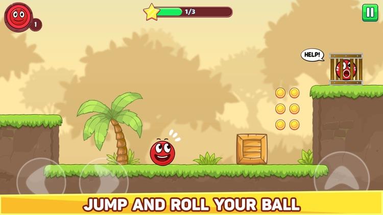 Bounce Ball 5 screenshot-5