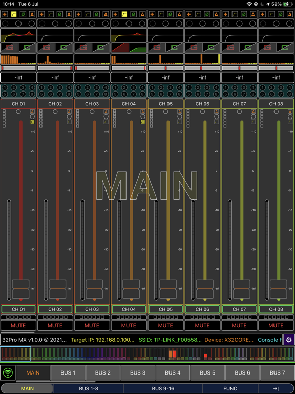 32Pro MX screenshot 11