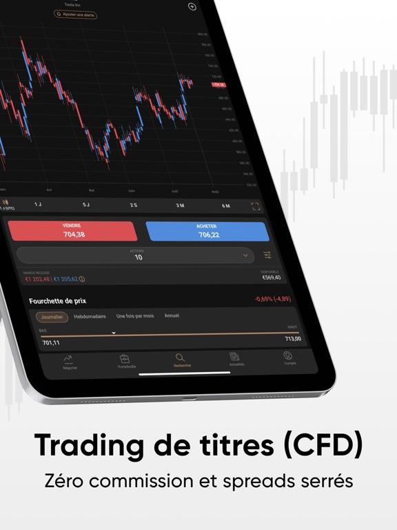Capital.com Trading & Investir