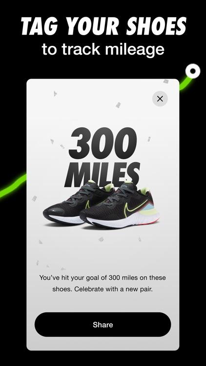 Nike Run Club: Running Coach screenshot-7