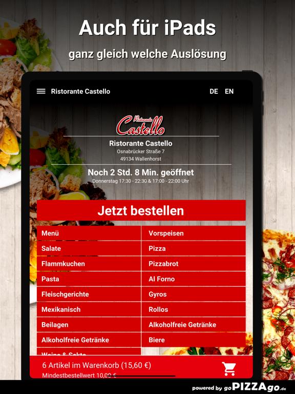 Castello Wallenhorst screenshot 7